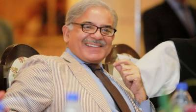 Shahbaz Sharif elected as PML N permanent President unopposed