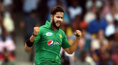 Skipper Imad Wasim is fine: Karachi Kings coach