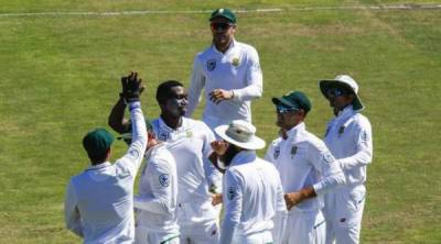 South Africa vs Australia 2nd Test Day 4: South Africa win by six-wickets