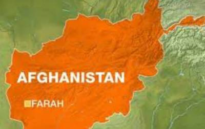 Taliban seize district headquarters in west
