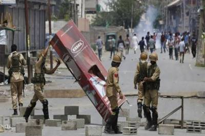 U.N raises serious concerns over deteriorating situation in Kashmir