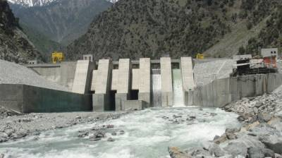 Work on 16MW hydropower project in Gilgit underway