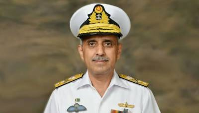 Ahmed Fauzan promoted as Rear Admiral, will head Maritime Complex