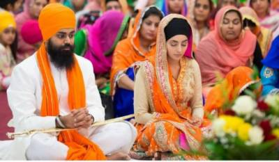 Anand Karaj Bill: Pakistan's PA passes first ever Sikh marriage bill in the World