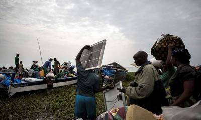 At least 30 killed in northeastern DR Congo province