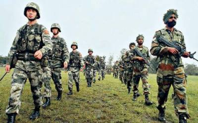 Chinese - Indian Armies to resume annual exercise