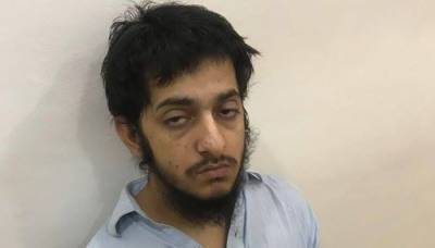 Daesh terrorist arrested in Karachi makes startling revelations about operations in Pakistan
