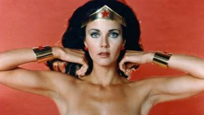Former Wonder Woman Lynda Carter reveals sexual misconduct attempt on her