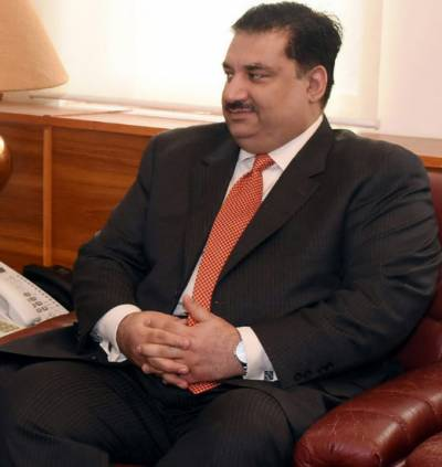Govt taking steps to improve capabilities of armed forces: Dastgir