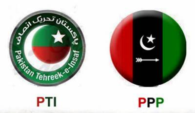 In a new development, PTI and PPP become rivals in Senate