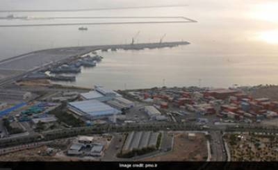 India at unease over Iran's offer to Pakistan and China for joining Chabahar Port