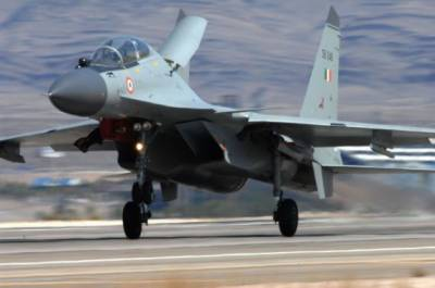 Indian Air Force has lost 31 Fighter Jets in last four years, highest in the World