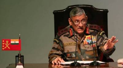 Indian Army Chief confesses India has been offensive on LoC, reveals why?