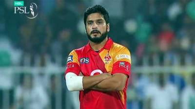 Islamabad's Rumman Raees ruled out for PSL tournament