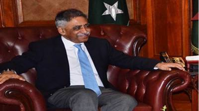 Pakistan, Canada enjoy good relations: Zubair