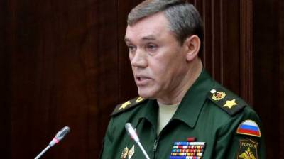 Russia warns to respond to any US strike on Syria