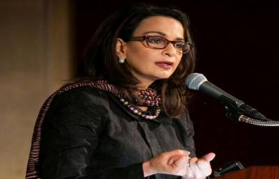 Sherry Rehman's nomination as Senate Opposition leader, A bad move