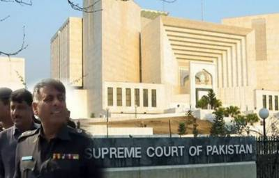 SSP Rao Anwar writes another letter to Supreme Court