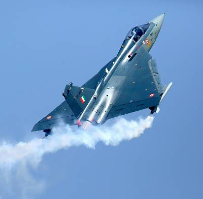 Indian Air Force to induct 324 Tajas fighter Jets