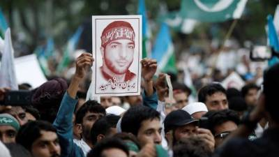 Kashmiri freedom fighters getting funding from Saudi Arabia: Indian NIA