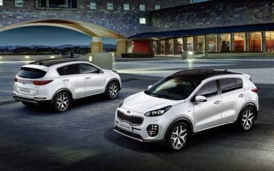 Kia Motors Is Back In Pakistan With A Bang Unveils 4 New Models