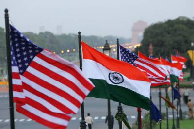 US takes India to WTO, lodges complaint