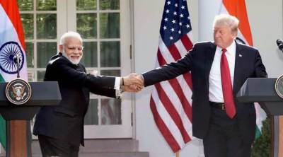 Asian Cold War: US using India against China, as It did to Pakistan against Russia