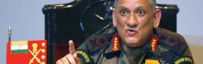 Despite being World's largest Arms importer, Indian General still crying for more funds