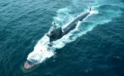 Indian Navy eyeing huge submarines fleet