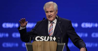 Islam does not belong to Germany: Interior Minister