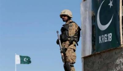 Pakistan Military building New infrastructures along Durand Line
