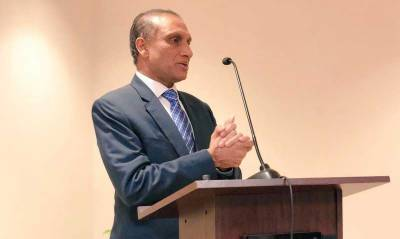 Pakistan wants to see stable, peaceful Afghanistan: Aizaz
