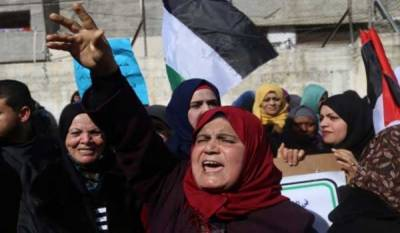 Qatar to donate $50m to aid Palestinians