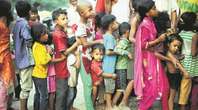 Rohingya Muslim children are national security threat for India: RSS