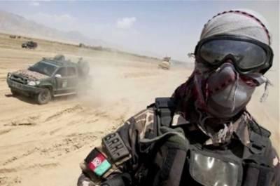 Senior Afghan Intelligence NDS officer killed by Afghan Taliban