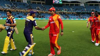 Three top cricketers fined during PSL