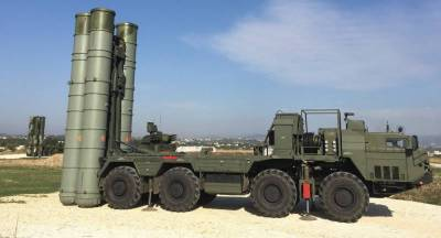 Why Pakistan needs Russian S 400 Missile Defence System?