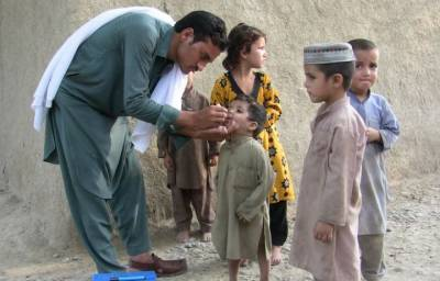 2 Polio workers killed, 3 abducted in Mohmand Agency