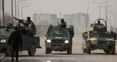 35 Daesh militants killed in Afghanistan