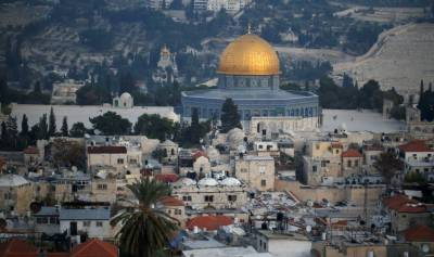 After US another country hints at moving Israeli embassy to Jerusalem