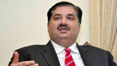 Armed forces rendered unprecedented sacrifices in war on terror: Dastgir
