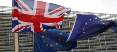 Britain should consider longer EU exit process if needed: Lawmakers