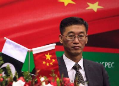 Centrality of CPEC in Belt & Road Initiative added to Pakistan's significance: Yao Jing