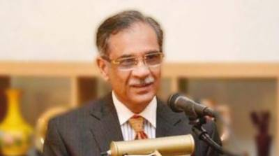 CJP announces to donate his organs to SIUT