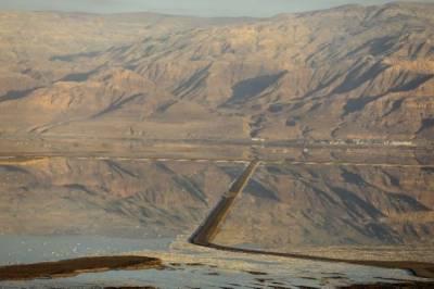 Dead Sea could die in 30 years: Report
