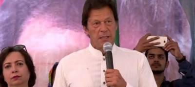 Democratic dictatorship is more dangerous than military dictatorship: Imran