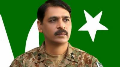 DG ISPR laud role of media in Nation building