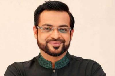 Dr Aamir Liaquat to join PTI: Imran Ismail