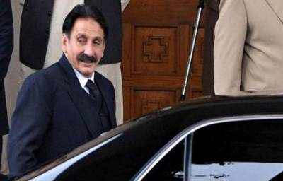 Former CJP Iftikhar Ch. gets a blow from IHC