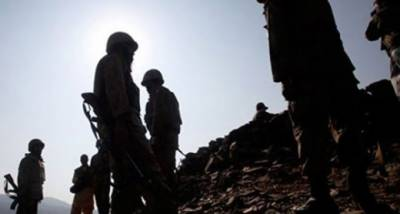 Frontier Corps checkpost attacked, one soldier martyred